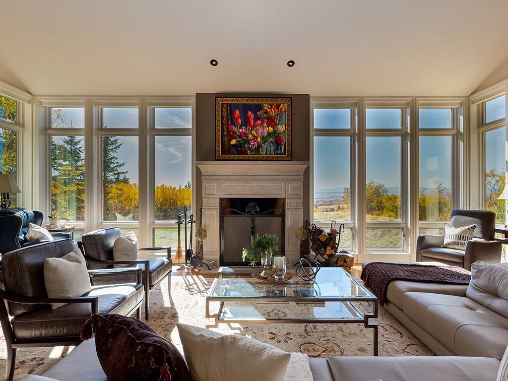 Escarpment place the starnes group luxury real